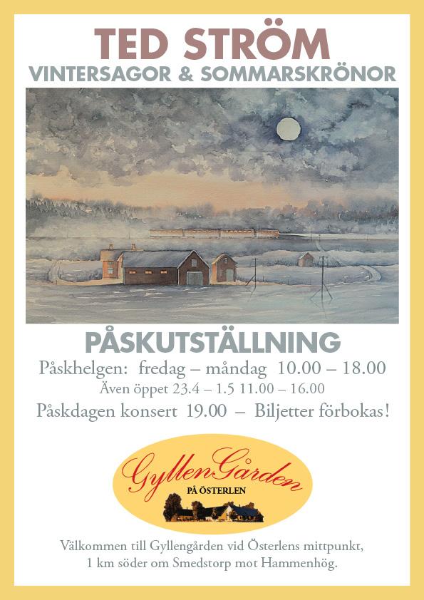 Affisch Gyllengården 4 MAIL